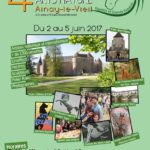 4e FESTIVAL INTERNATIONAL ARTS NATURE
